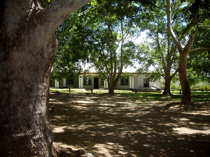 KAROO FARMS FOR SALE – RICHMOND NORTHERN CAPE