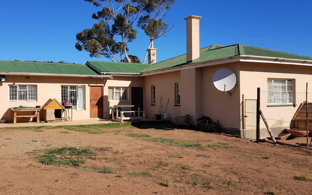 WILLOWMORE FARM FARM FOR SALE