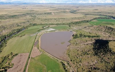 UNIQUE FARM IN ALIWAL NORTH DISTRICT